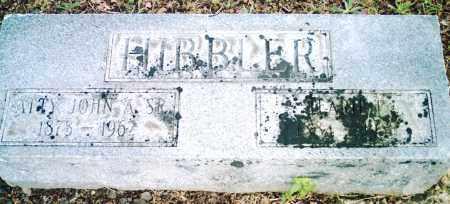 HIBBLER, MARIE - Pulaski County, Arkansas | MARIE HIBBLER - Arkansas Gravestone Photos