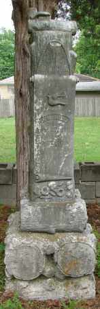 HILL, J. M. - Pulaski County, Arkansas | J. M. HILL - Arkansas Gravestone Photos