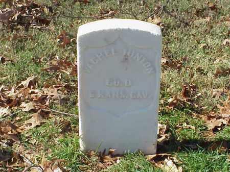 HINTON  (VETERAN UNION), VACHEL - Pulaski County, Arkansas   VACHEL HINTON  (VETERAN UNION) - Arkansas Gravestone Photos
