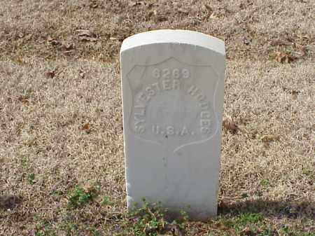 HODGES  (VETERAN WWI), SYLVESTER - Pulaski County, Arkansas   SYLVESTER HODGES  (VETERAN WWI) - Arkansas Gravestone Photos
