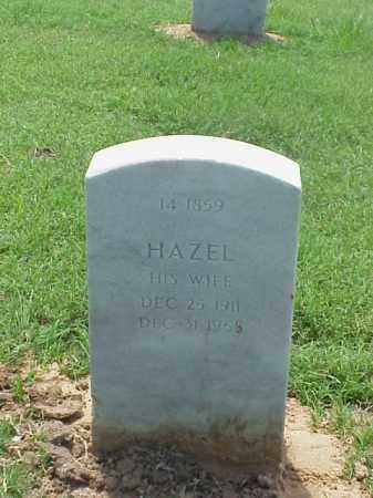 HOLLAND, HAZEL - Pulaski County, Arkansas   HAZEL HOLLAND - Arkansas Gravestone Photos