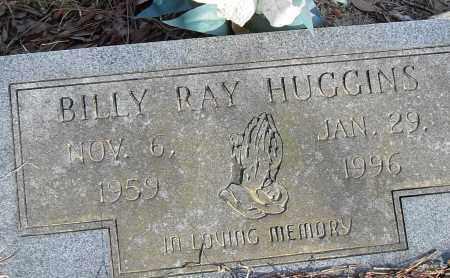 HUGGINS, BILLY RAY - Pulaski County, Arkansas   BILLY RAY HUGGINS - Arkansas Gravestone Photos