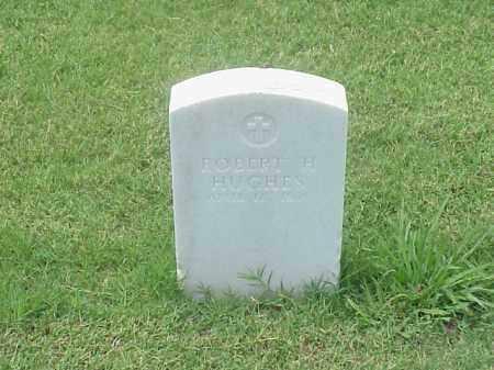 HUGHES (VETERAN UNION), ROBERT H - Pulaski County, Arkansas | ROBERT H HUGHES (VETERAN UNION) - Arkansas Gravestone Photos