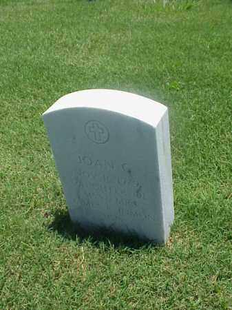 INMON, JOAN C - Pulaski County, Arkansas   JOAN C INMON - Arkansas Gravestone Photos