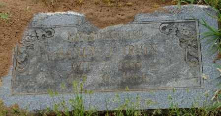 IRVIN, NANCY J. - Pulaski County, Arkansas | NANCY J. IRVIN - Arkansas Gravestone Photos