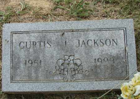 JACKSON, CURTIS - Pulaski County, Arkansas | CURTIS JACKSON - Arkansas Gravestone Photos
