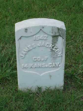 JACKSON (VETERAN UNION), JAMES - Pulaski County, Arkansas   JAMES JACKSON (VETERAN UNION) - Arkansas Gravestone Photos