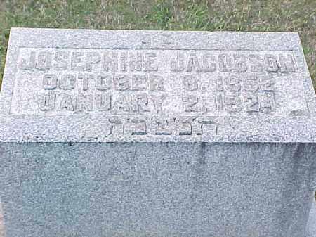 JACOBSON, JOSEPHINE - Pulaski County, Arkansas | JOSEPHINE JACOBSON - Arkansas Gravestone Photos