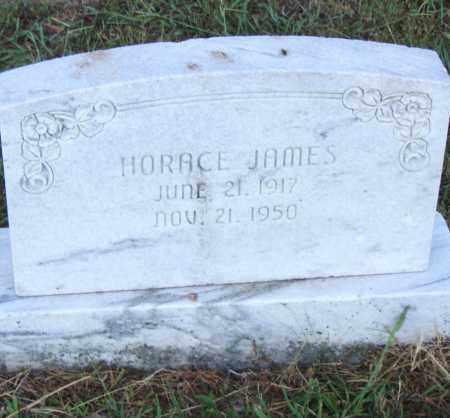 JAMES, HORACE - Pulaski County, Arkansas | HORACE JAMES - Arkansas Gravestone Photos