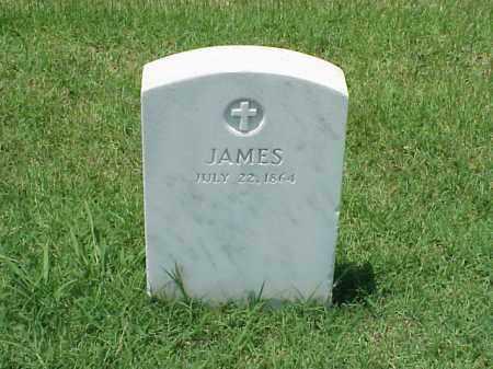 JAMES (VETERAN UNION), UNKNOWN - Pulaski County, Arkansas   UNKNOWN JAMES (VETERAN UNION) - Arkansas Gravestone Photos