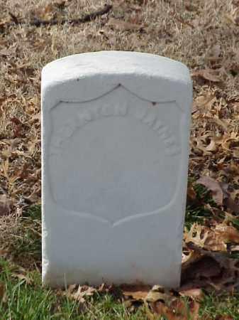 JAYNES (VETERAN UNION), THORNTON - Pulaski County, Arkansas   THORNTON JAYNES (VETERAN UNION) - Arkansas Gravestone Photos