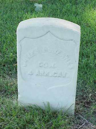 JEANES (VETERAN UNION), JAMES R - Pulaski County, Arkansas | JAMES R JEANES (VETERAN UNION) - Arkansas Gravestone Photos