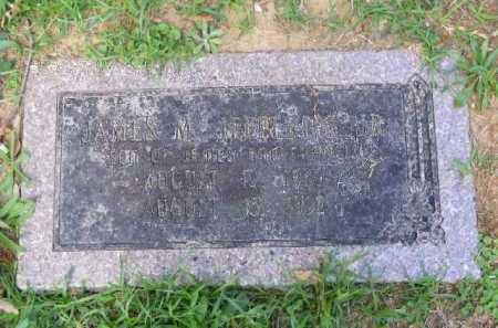 JEFFERIES, JR., JAMES M. - Pulaski County, Arkansas   JAMES M. JEFFERIES, JR. - Arkansas Gravestone Photos