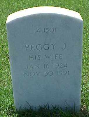 JEFFUS, PEGGY J - Pulaski County, Arkansas | PEGGY J JEFFUS - Arkansas Gravestone Photos