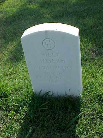 JENSON, BILLY JOSEPH - Pulaski County, Arkansas | BILLY JOSEPH JENSON - Arkansas Gravestone Photos