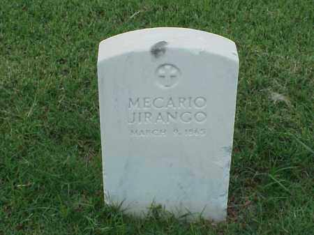 JIRANGO, MECARIO - Pulaski County, Arkansas | MECARIO JIRANGO - Arkansas Gravestone Photos