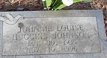 JOHNSON, JOHNNIE LOUISE - Pulaski County, Arkansas | JOHNNIE LOUISE JOHNSON - Arkansas Gravestone Photos