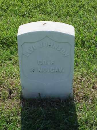 JOHNSON (VETERAN UNION), LEVI - Pulaski County, Arkansas   LEVI JOHNSON (VETERAN UNION) - Arkansas Gravestone Photos