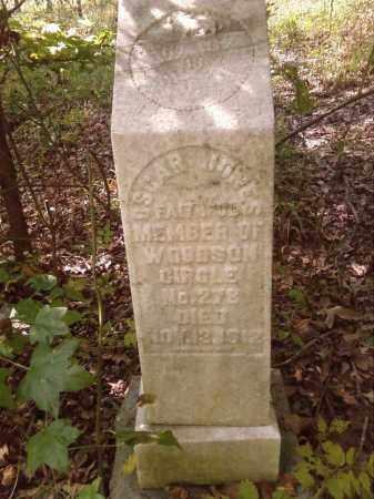 JONES  3, OSCAR - Pulaski County, Arkansas   OSCAR JONES  3 - Arkansas Gravestone Photos