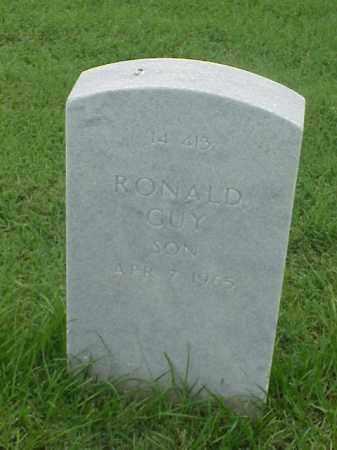 JONES, RONALD GUY - Pulaski County, Arkansas   RONALD GUY JONES - Arkansas Gravestone Photos