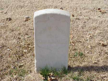 JONES (VETERAN UNION), JOSEPH - Pulaski County, Arkansas   JOSEPH JONES (VETERAN UNION) - Arkansas Gravestone Photos