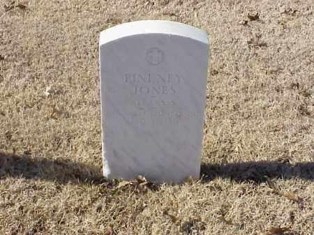 JONES (VETERAN WWI), PINKNEY - Pulaski County, Arkansas | PINKNEY JONES (VETERAN WWI) - Arkansas Gravestone Photos