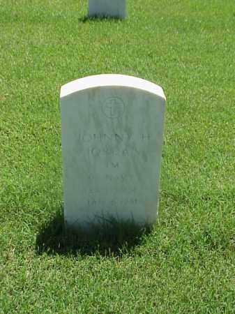 JORDAN (VETERAN), JOHNNY H - Pulaski County, Arkansas   JOHNNY H JORDAN (VETERAN) - Arkansas Gravestone Photos
