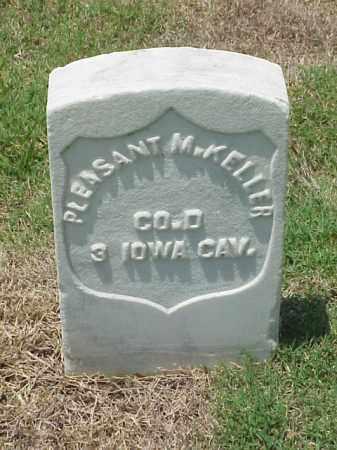 KELLER (VETERAN UNION), PLEASANT M - Pulaski County, Arkansas | PLEASANT M KELLER (VETERAN UNION) - Arkansas Gravestone Photos