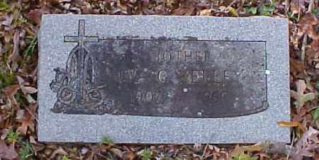 KELLEY, IVA GLOE - Pulaski County, Arkansas | IVA GLOE KELLEY - Arkansas Gravestone Photos