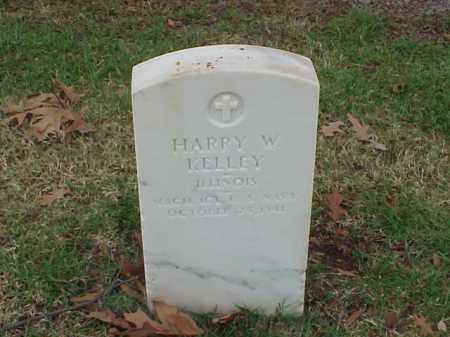 KELLEY (VETERAN SAW), HARRY W - Pulaski County, Arkansas | HARRY W KELLEY (VETERAN SAW) - Arkansas Gravestone Photos