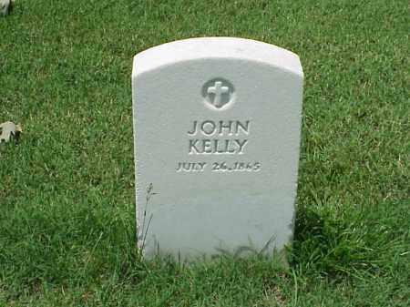 KELLY, JOHN - Pulaski County, Arkansas | JOHN KELLY - Arkansas Gravestone Photos
