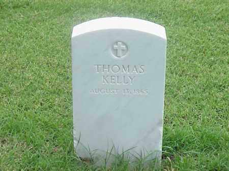 KELLY, THOMAS - Pulaski County, Arkansas | THOMAS KELLY - Arkansas Gravestone Photos