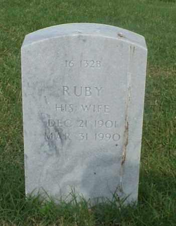 KEMP, RUBY - Pulaski County, Arkansas | RUBY KEMP - Arkansas Gravestone Photos