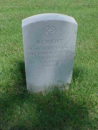 KENNEDY, ROBERT - Pulaski County, Arkansas | ROBERT KENNEDY - Arkansas Gravestone Photos