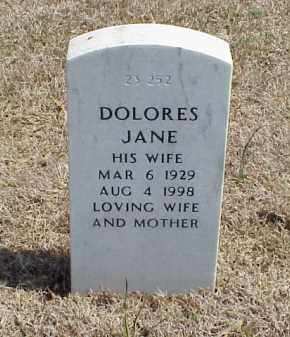 KORDSMEIER, DOLORES JANE - Pulaski County, Arkansas | DOLORES JANE KORDSMEIER - Arkansas Gravestone Photos