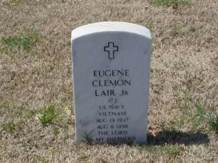 LAIR, JR (VETERAN VIET), EUGENE CLEMON - Pulaski County, Arkansas | EUGENE CLEMON LAIR, JR (VETERAN VIET) - Arkansas Gravestone Photos