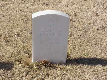 LAMPLEY (VETERAN), HARRY E - Pulaski County, Arkansas | HARRY E LAMPLEY (VETERAN) - Arkansas Gravestone Photos