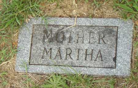 LANE, MARTHA - Pulaski County, Arkansas | MARTHA LANE - Arkansas Gravestone Photos