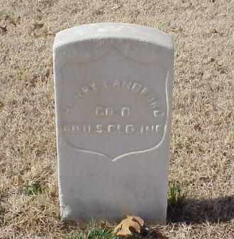 LANGFORD (VETERAN UNION), HENRY - Pulaski County, Arkansas | HENRY LANGFORD (VETERAN UNION) - Arkansas Gravestone Photos