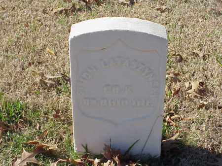 LATASZYNSKI (VETERAN UNION), SIMON - Pulaski County, Arkansas   SIMON LATASZYNSKI (VETERAN UNION) - Arkansas Gravestone Photos
