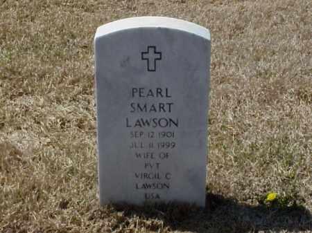 LAWSON, PEARL - Pulaski County, Arkansas | PEARL LAWSON - Arkansas Gravestone Photos