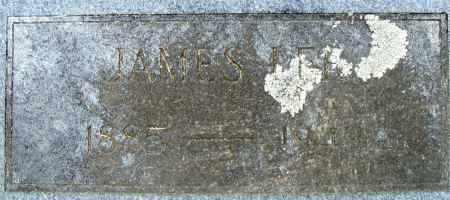 LEE, JAMES - Pulaski County, Arkansas | JAMES LEE - Arkansas Gravestone Photos