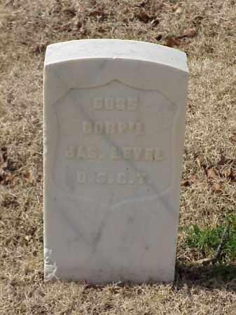 LEVEL (VETERAN UNION), JAMES - Pulaski County, Arkansas   JAMES LEVEL (VETERAN UNION) - Arkansas Gravestone Photos