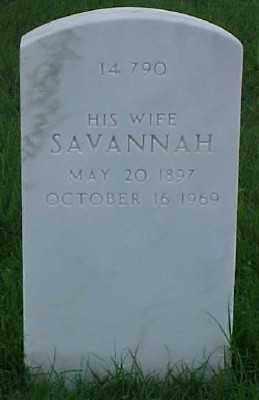 LEWIS, SAVANNAH - Pulaski County, Arkansas   SAVANNAH LEWIS - Arkansas Gravestone Photos