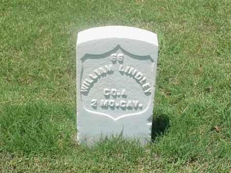 LINDLEY (VETERAN UNION), WILLIAM - Pulaski County, Arkansas | WILLIAM LINDLEY (VETERAN UNION) - Arkansas Gravestone Photos