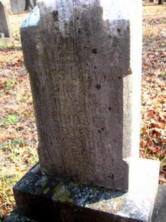 LINDSEY, JAMES LEONARD - Pulaski County, Arkansas | JAMES LEONARD LINDSEY - Arkansas Gravestone Photos