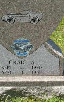 LIPE, CRAIG ALLEN - Pulaski County, Arkansas | CRAIG ALLEN LIPE - Arkansas Gravestone Photos