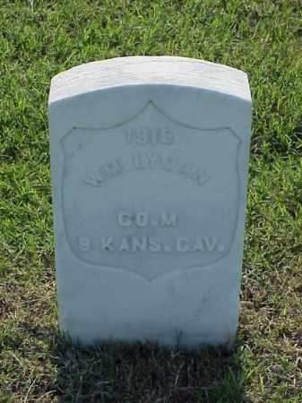 LYMAN (VETERAN UNION), WILLIAM - Pulaski County, Arkansas   WILLIAM LYMAN (VETERAN UNION) - Arkansas Gravestone Photos