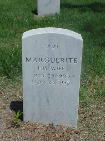 MACK, MARGUERITE - Pulaski County, Arkansas | MARGUERITE MACK - Arkansas Gravestone Photos