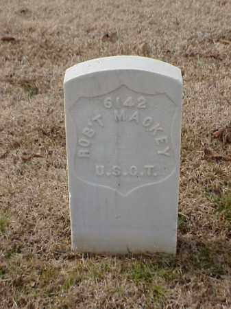 MACKEY (VETERAN UNION), ROBERT - Pulaski County, Arkansas | ROBERT MACKEY (VETERAN UNION) - Arkansas Gravestone Photos